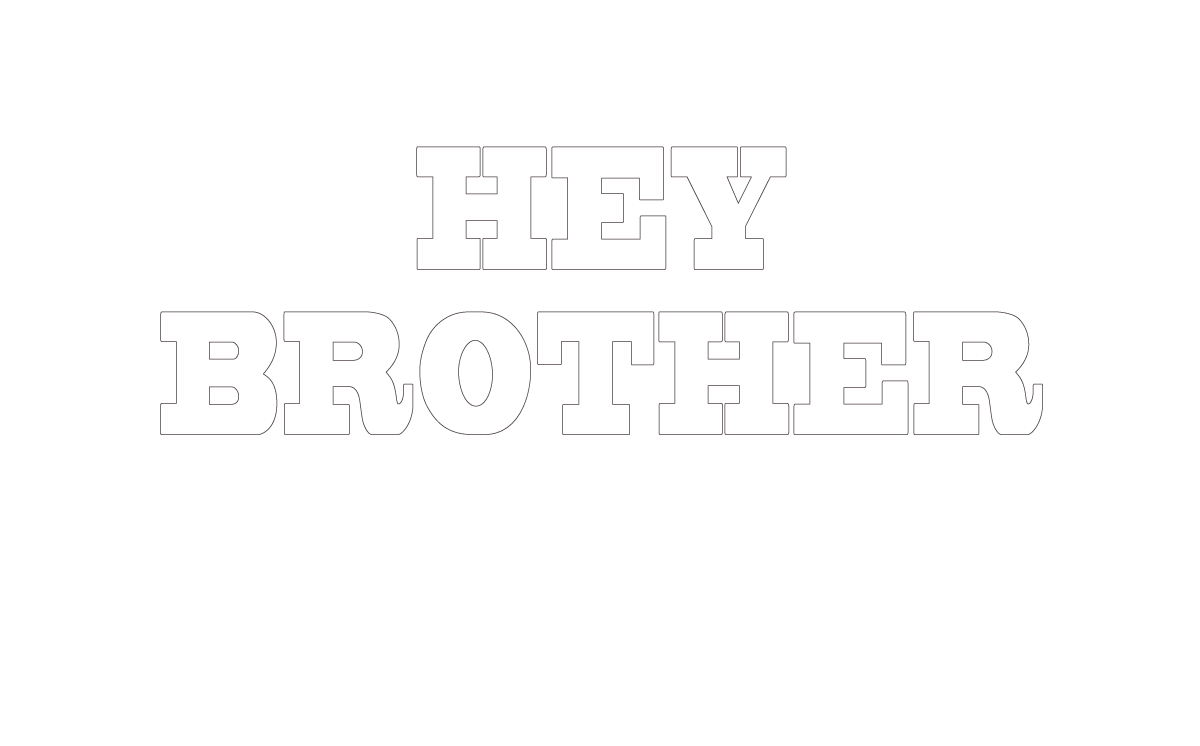 HEY BROTHERS SPECIALITY COFFEE PREMIUM TEA GRATEFUL EXPERIENCE